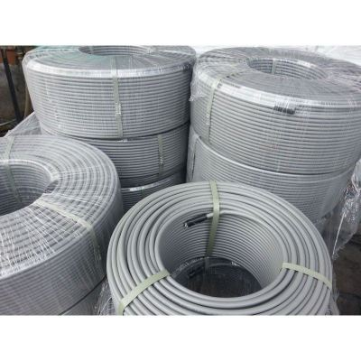 HDPE MICRODUCT FOR FIBER OPTIC PROTECTION