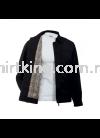 CJ 01 Jacket