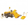 TRANSMAT 250 E Sand Pump Machine