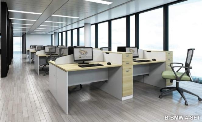 B Series office furniture