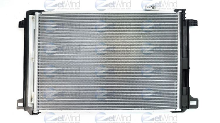 [CODE:921355] MB W204/W212 2009 W/DRIER_CARSCION DCD0004D ORG