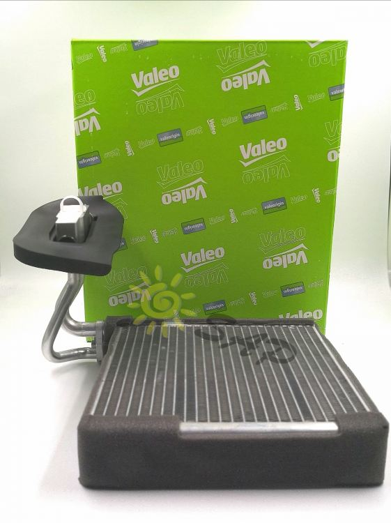 CCVNSYLO - NISSAN SYLPHY COIL WITH VALVE & PIPE ( ORG ) VALEO - 815117