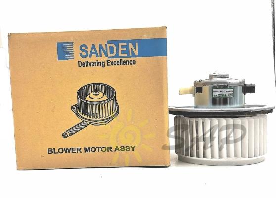 MOBLSDPGENO - PROTON GEN2 / SATRIA NEO / PERSONA SANDEN BLOWER MOTOR WITH WHEEL ( ORG ) MA500-10720