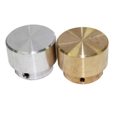SP TOOLS HAMMER REPLACEMENT HEADS - ALUMINIUM & COPPER - OPTIONS AVAILABLE SP30483