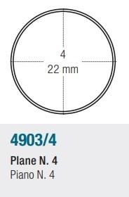 4903/4 Plane N.4