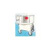 SINGLE PHASE MIXER (MODEL: SL-M920) Cement Mixer