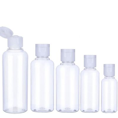 liquid Bottle 30ml - 300ml