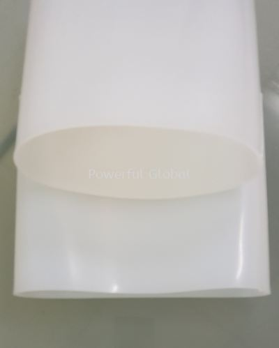 Silicone Rubber Sleeve Food Grade