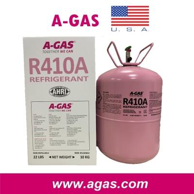 USA R410A