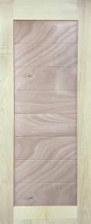 Solid 8 Panel Door