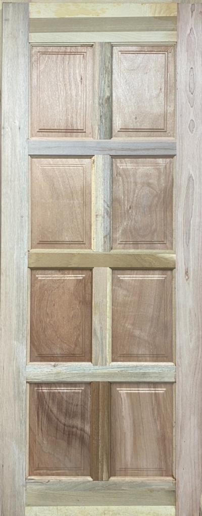 Solid Traditional Door