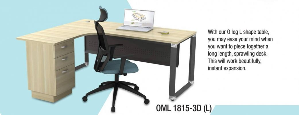 O series office furniture