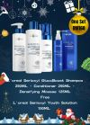 CHRISTMAS PROMOTION  LOREAL SERIOXYL RANGE (FOC)  LOREAL YOUTH SOLUTION