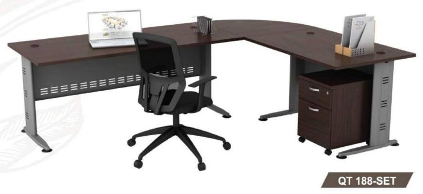 Q series office furniture