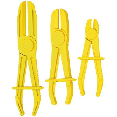 SP TOOLS LINE CLAMP SET - 3PC MULTI SIZE SP70713