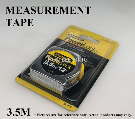 [3.5M] MEASUREMENT TAPE