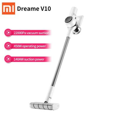 Xiaomi Dreame V10 Handheld Cordless Vacuum Cleaner (Global Plug)