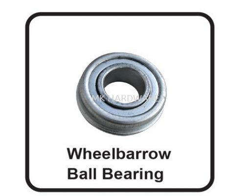 WHEEL BARROW BALL BEARING
