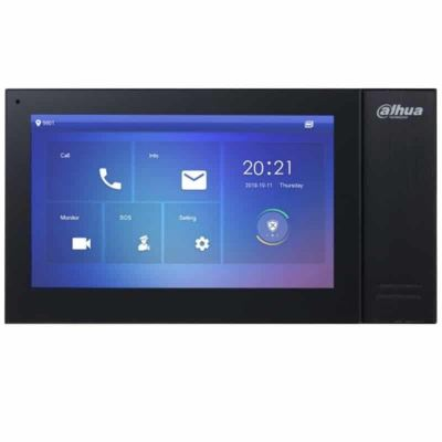 VTH2421FB/FW. Dahua IP Indoor Monitor. #AIASIA Connect