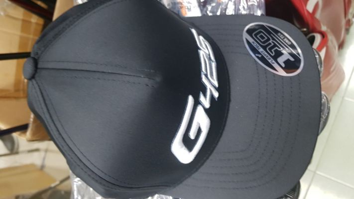 Ping G425 Limited Edition Black Cap