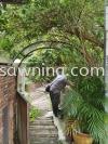 Flower Shelf @Jalan Wangsa Ukay, Taman Wangsa Ukay, Bukit Antarabangsa, Kuala Lumpur Special Design