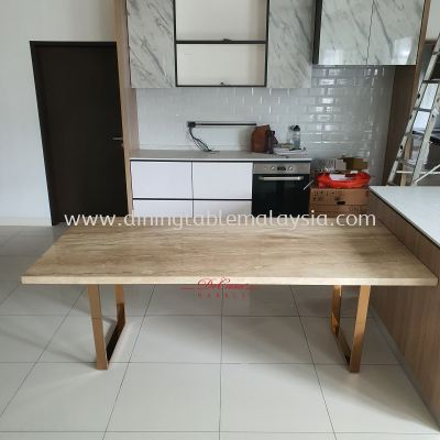Majestic Dining Table   Nuvalato   8 Seaters