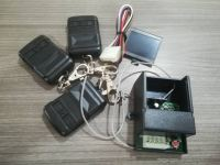 AUTOGATE RECEIVER F433 WITH 3PCS OF 2CH REMOTE CONTROL