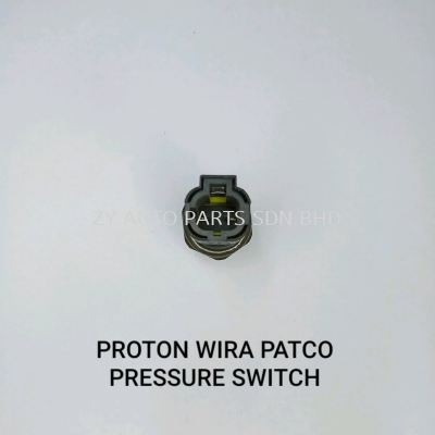 PROTON WIRA PATCO (2PIN) PRESSURE SWITCH