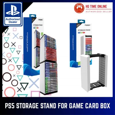 PS5 DOBE STORANGE STAND FOR GAME CARD BOX ( SINGLE )