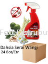 500ml Serai Wangi Insect Repellent Spray(24bot) Cleaning Product WholeSales Price / Ctns