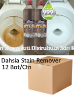 1000ml Disinfectant Stain Remover(12bot)