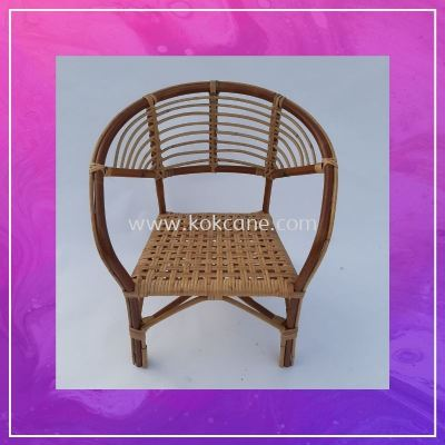 Red Cane pakgong chair (small) ���� ������ Code:188002112