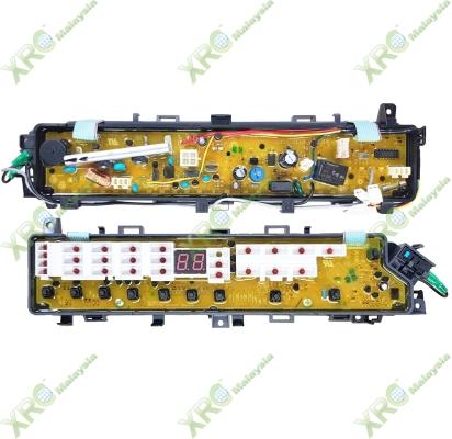 AW-H1000G TOSHIBA WASHING MACHINE PCB BOARD