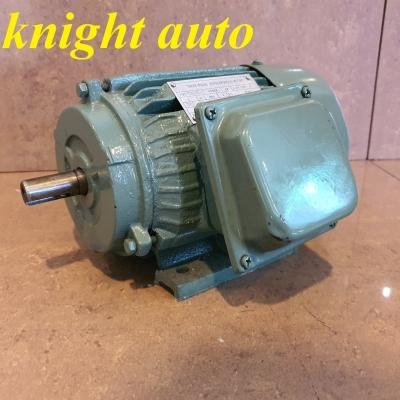 Display Unit- Y80M2-2 Electric Motor (1.1kw/1.5hp) 380V 3000rpm ID331773