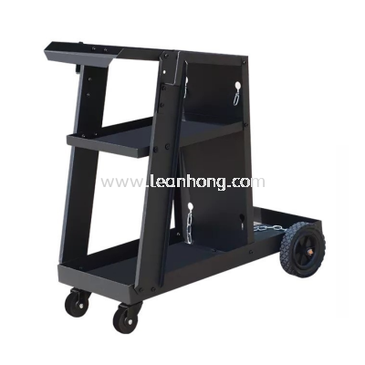 WELDING MACHINE TROLLEY