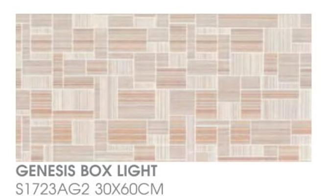 Genesis Box Light S1723AG2