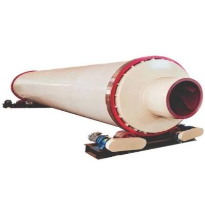 Rotary Dryer Drum