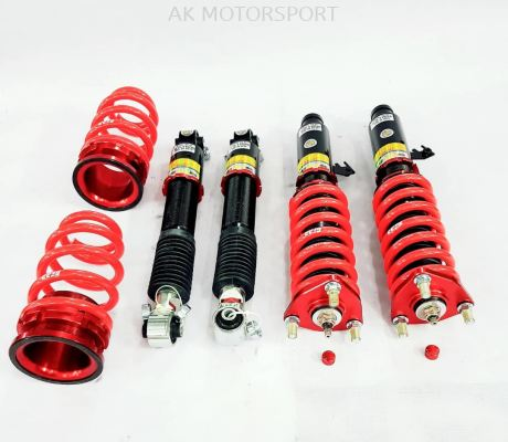Gear Suspension AK3000 Soft Hard 30Step Mazda 6 2008