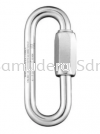 PETZL MAILLON RAPIDE P15 - 60G Outdoor / Abseiling / Rappelling