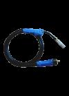 WT 3510/5000 OTC MIG Welding Torch & Accessories