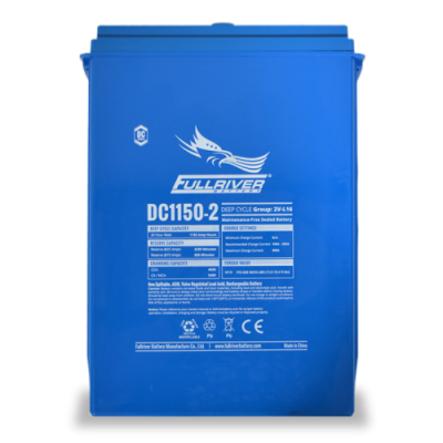 DC1150-2 Deep-Cycle AGM Battery