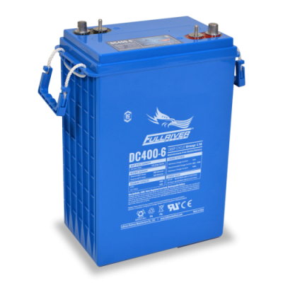 DC400-6 Deep-Cycle AGM Battery