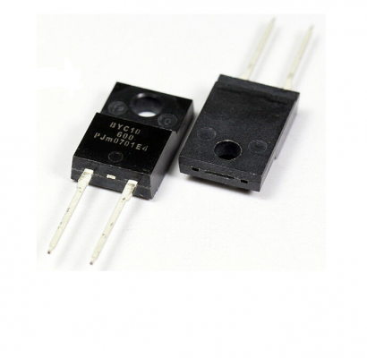 UTC - BYC10 ULTRAFAST, LOW SWITCHING LOSS RECTIFIER DIODE