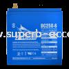 DC250-6 Deep-Cycle AGM Battery Material Handling Application Fullriver AGM Battery