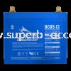 DC85-12 Deep-Cycle AGM Battery Material Handling Application Fullriver AGM Battery