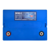 DC180-8 Deep-Cycle AGM Battery Floor Cleaning Equipment Application Fullriver AGM Battery