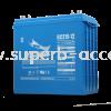DC215-12 Deep-Cycle AGM Battery Aerial Work Platform Application Fullriver AGM Battery