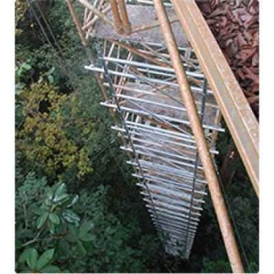 Forest Tower System 4 �C Scaffold