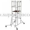 TS100 podium Tower System Aluminium Tower System