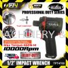 "Mr.Mark MK-EQP-05027 1/2"" Twin Hammer Air Impact Wrench Air Impact Wrench Air Tool"